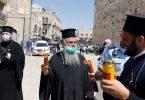 Orthodox Easter i le Coronavirus Age