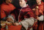 Rimska počast Rafaelu: Proslava 500-godišnjice