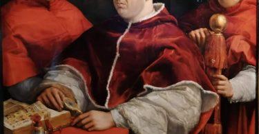 ادای احترام در رم به رافائل: بزرگداشت 500 سالگی