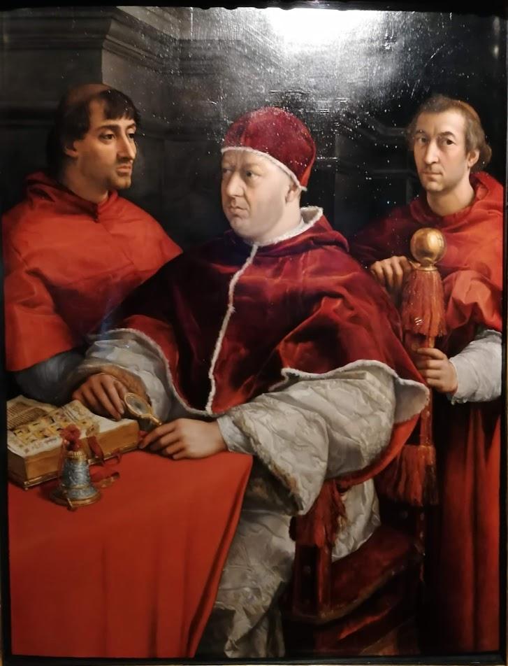 Roma Tribute to Raphael: comemoração do aniversário de 500 anos