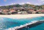 St. Kitts og Nevis COVID-19 tilfeller øker