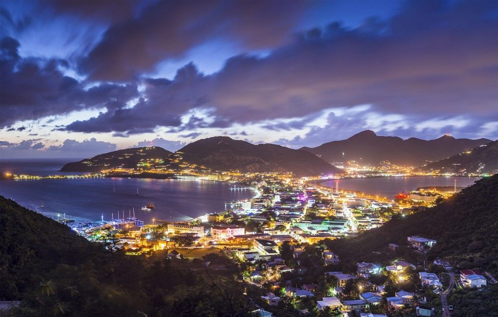 Saint Martin Official update on COVID-19 response