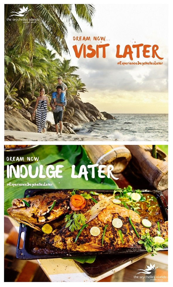 Seychelles Tourism Board Invites Tourism Trade Partners to Join in Online Campaign