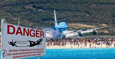 Sint Maarten COVID-19 Update: Airports, Hospitals, Education, Business