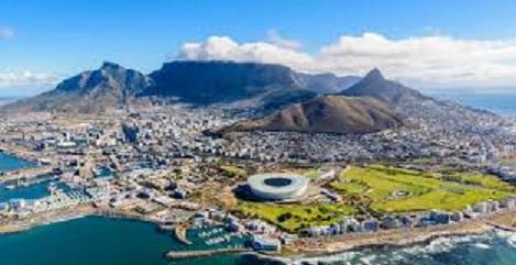 آفریقای جنوبی GovChat راه اندازی می شود: پیش پرده COVID-19