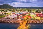 St. Kitts & Nevis Recovery: One person healed from COVID-19