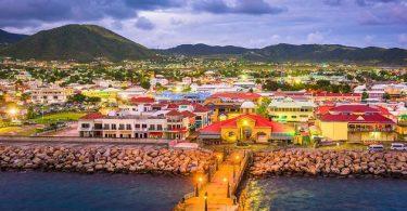 ເຊນ Kitts & Nevis Recovery: ຄົນ ໜຶ່ງ ໄດ້ຮັບການປິ່ນປົວຈາກ COVID-19