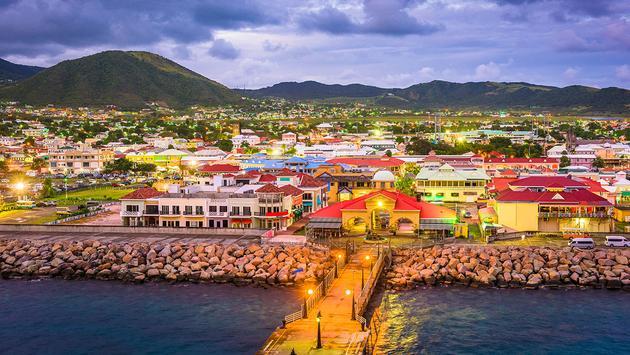 Récupération de Saint-Kitts-et-Nevis: une personne guérie du COVID-19