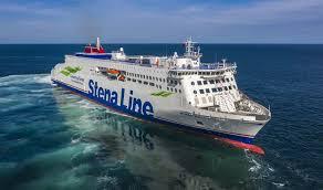Шведская Stena Line прымае цяжкае рашэнне