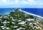 Mayiko 15 alibe ufulu wa Coronavirus, kuphatikiza 10 Island Nations