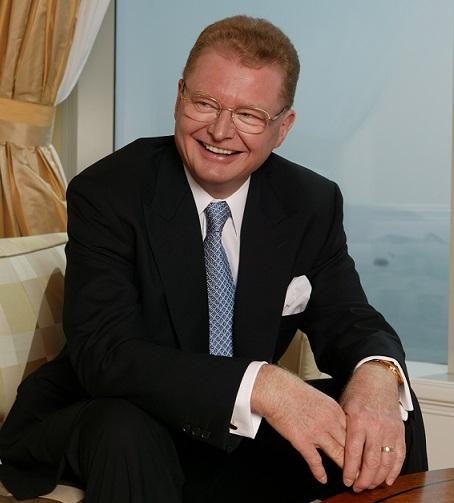 Hospitality World Loses Statesmen Eric Waldburger