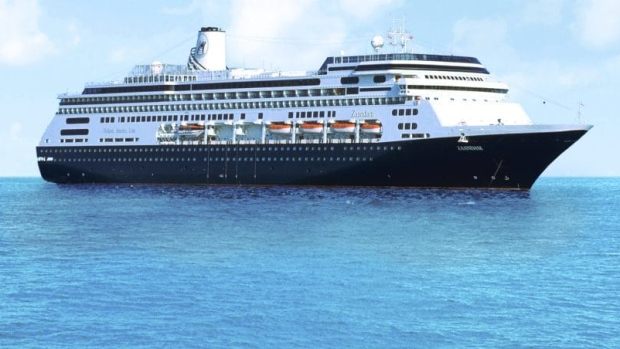At sea on a cruise ship? You may be doomed