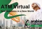 Arabian Travel Market: Aviation tops agenda at ATM Virtual