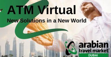 بازار سفر عربی: هواپیمایی در ATM Virtual در راس برنامه ها قرار دارد