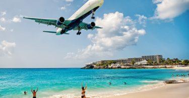 دولت های کارائیب گفته اند که مالیات مسافران سفرهای هوایی را کاهش دهند