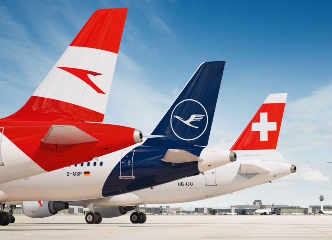 Авиокомпаније Луфтханса Гроуп значајно проширују услуге у јуну