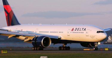 Společnost Delta Air Lines odstraní svoji širokou flotilu Boeingů 777 uprostřed COVID-19