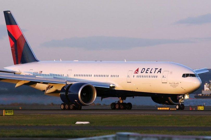 Delta Air Lines ناوگان پهن پیکر بوئینگ 777 خود را در میان COVID-19 بازنشسته می کند