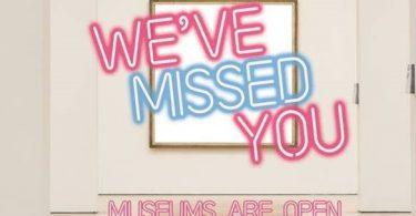 Chyběli jste nám: Brusel znovu otevírá svá muzea
