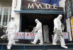 नाईटलाइफ इंडस्ट्रीने दक्षिण कोरिया कोविड -१ out च्या उद्रेकासाठी गुन्हेगारी न होऊ देण्यास सांगितले