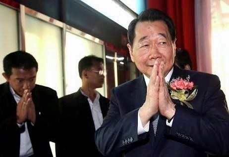Thailand billionaire keen to restart tourism
