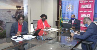 Jamajka najímá odborníka na zotavení z krize, aby posílila oživení cestovního ruchu