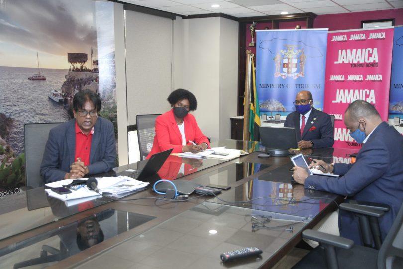 جامائیکا برای تقویت بازگشت گردشگری ، یک متخصص بهبود بحران استخدام می کند