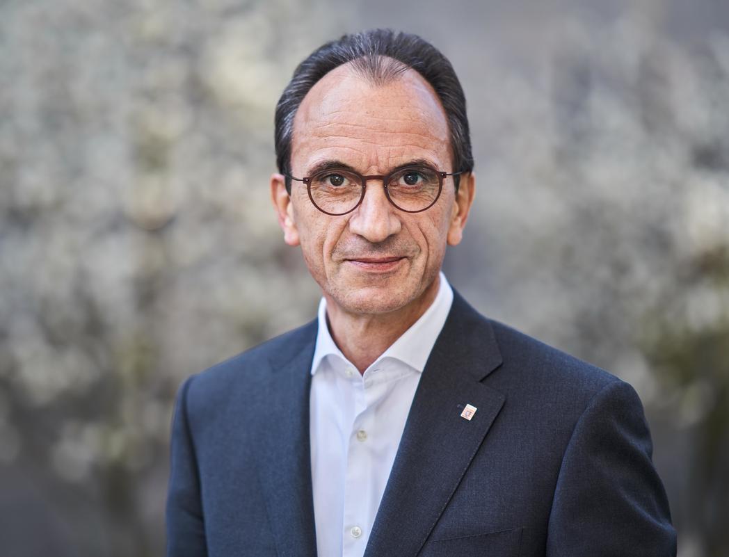 O Ministro das Finanças Boddenberg é eleito novo Presidente do Conselho de Supervisão da Fraport