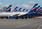 Russia announces $320 million in 'COVID-19 compensation' for airlines
