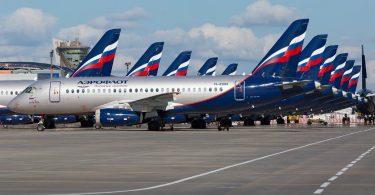 Russia announces $320 million in 'COVID-19 compensation' for airlines