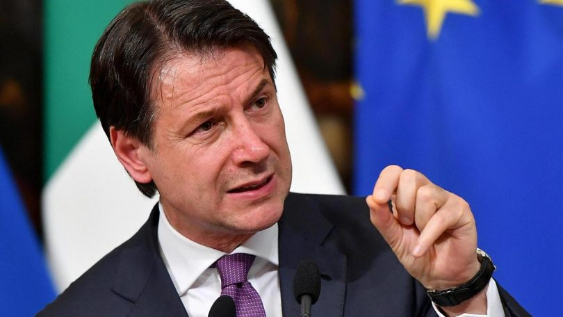 نخست وزیر کونته: ایتالیا از 3 ژوئن محدودیت های سفر را لغو می کند