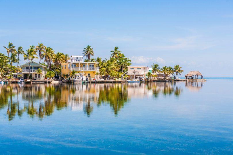 Florida Keys از اول ژوئن بازگشایی بازدیدکنندگان را آغاز می کند