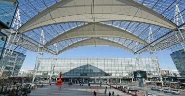 ミュンヘン空港は航空交通のリバウンドに備えています