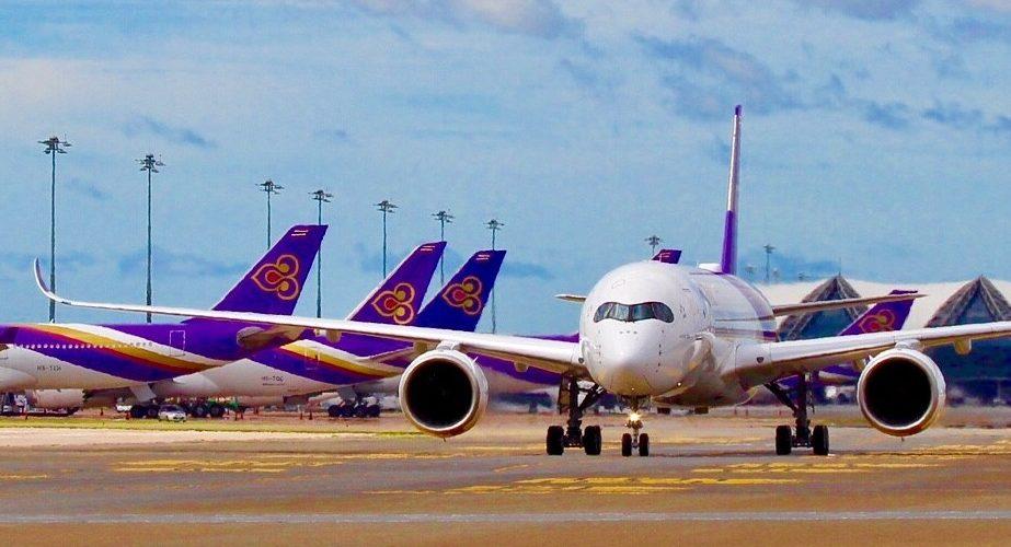 Aviacioni global në krizë