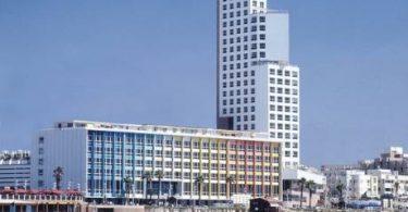 هتل های Dan اسرائیل در حال بازگشایی املاک خود هستند
