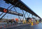 Moskou Sheremetyevo Airport rapporteert een sterke stijging van de winst en omzet in 2019