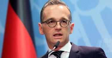 وزیر امور خارجه آلمان: هشدار سفر ممکن است پایان یابد ، اما هنوز تعطیلات طبق معمول نیست