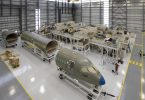 Airbus opens A220 production hangar in US and welcomes second US customer