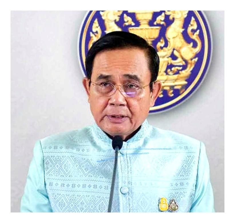 حكومة تايلاند ترسل الخطوط الجوية التايلاندية إلى محكمة الإفلاس