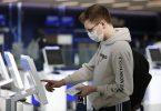 خطوط هوایی آلاسکا و Horizon Air برای کارمندان و بروشورها به ماسک صورت نیاز دارند