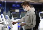Alaska Airlines i Horizon Air zahtijevaju maske za lice za zaposlenike i letake