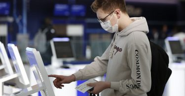 Alaska Airlines- ը և Horizon Air- ը աշխատակիցների և թռուցիկների համար պահանջում են դեմքի դիմակներ