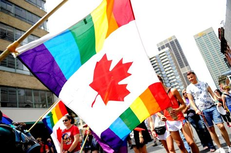 Montréal Pride Festival: Pride goes beyond any physical or in-person gathering