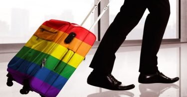 Američané LGBT hlásí silné cestovní potřeby a konečné plány navzdory COVID-19