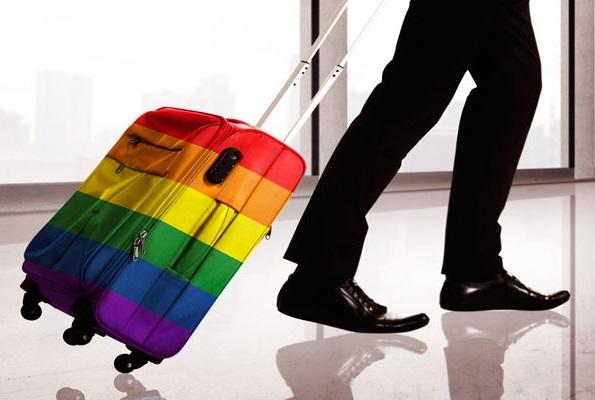 LGBT Amerikanen melde sterke reisbehoeften en definitive plannen nettsjinsteande COVID-19