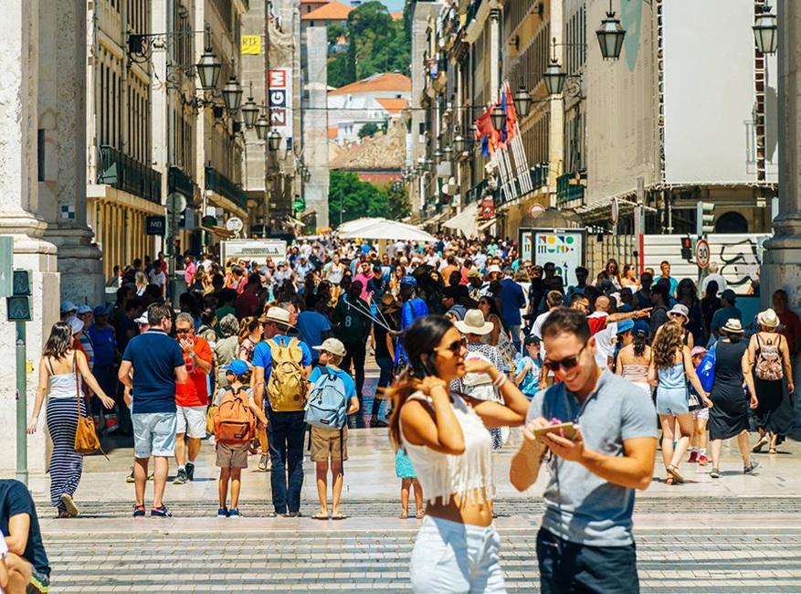 Portugal membutuhkan turis Inggris segera untuk mempercepat pemulihan ekonomi
