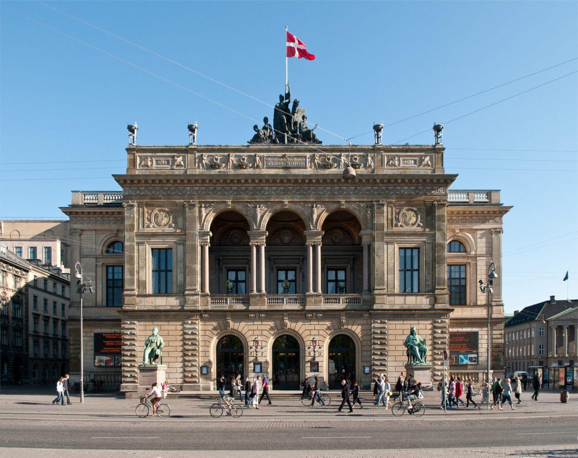 დანია ვიზიტორებისთვის ხელახლა ხსნის მუზეუმებს, ზოოპარკებს, თეატრებსა და კინოთეატრებს