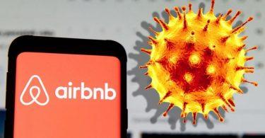 میزبانان و مهمانان Airbnb چگونه در COVID-19 کنار می آیند؟