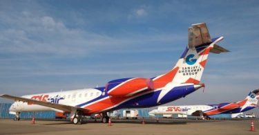 India's Star Air gears up to resume flights