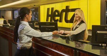 Hertz VP: تجارت معمول هرتز در آسیا